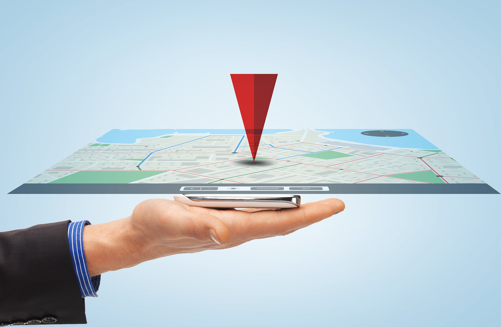 Top Five Reasons to Use a GPS Tracker