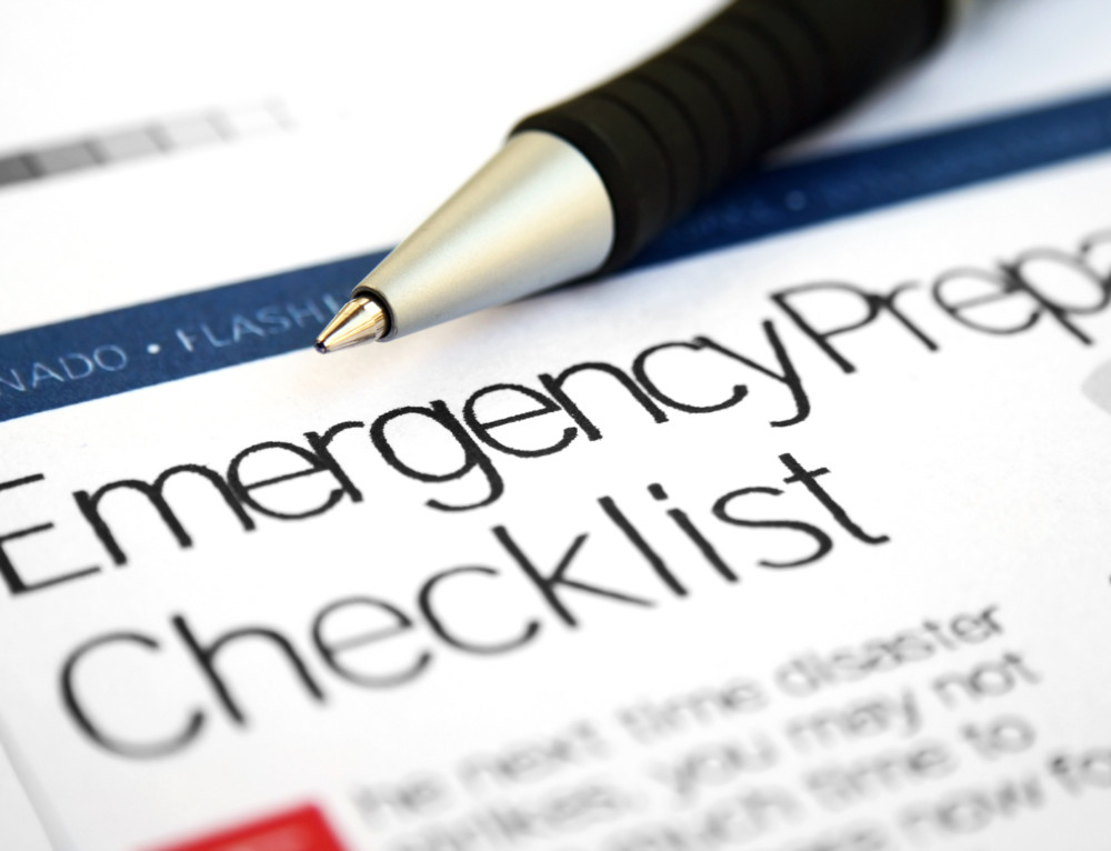 What Goes into A Workplace Emergency Response Plan?