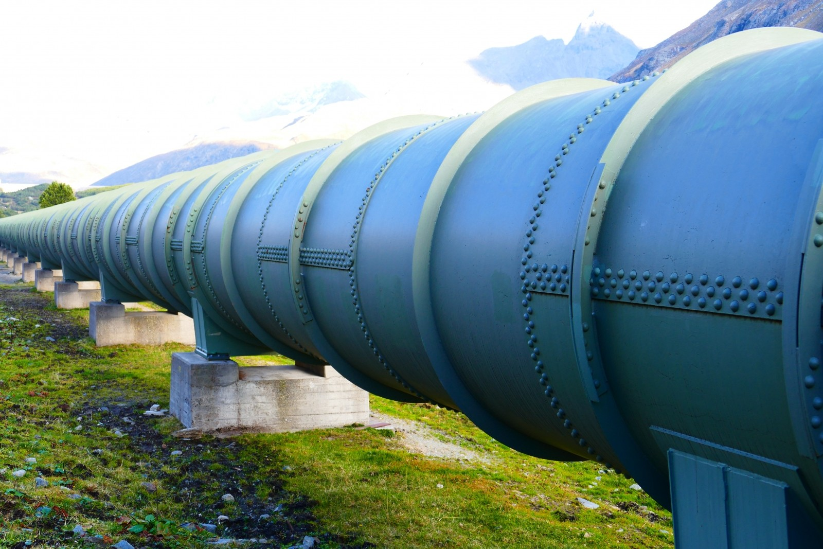 pressure-water-line-tube-pipeline-water-guide